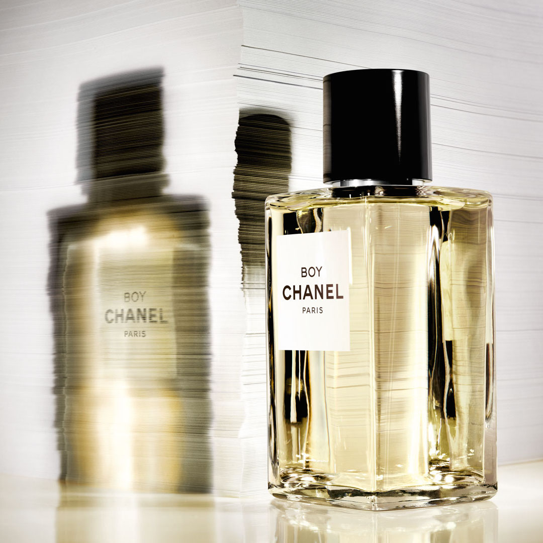 Boy Chanel by Chanel Perfume Review | Men's Fragrance Review