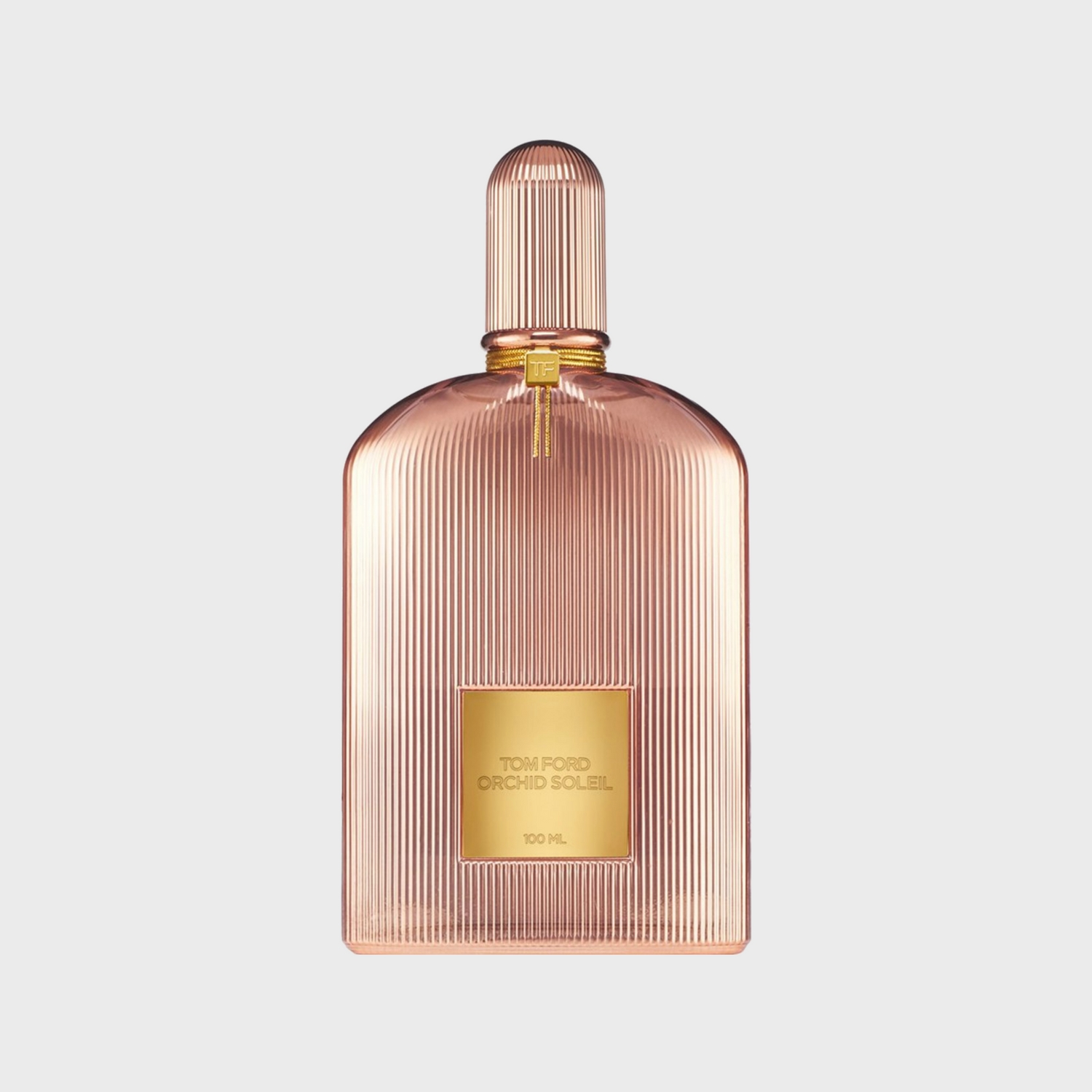 Orchid Soleil By Tom Ford Perfume Review
