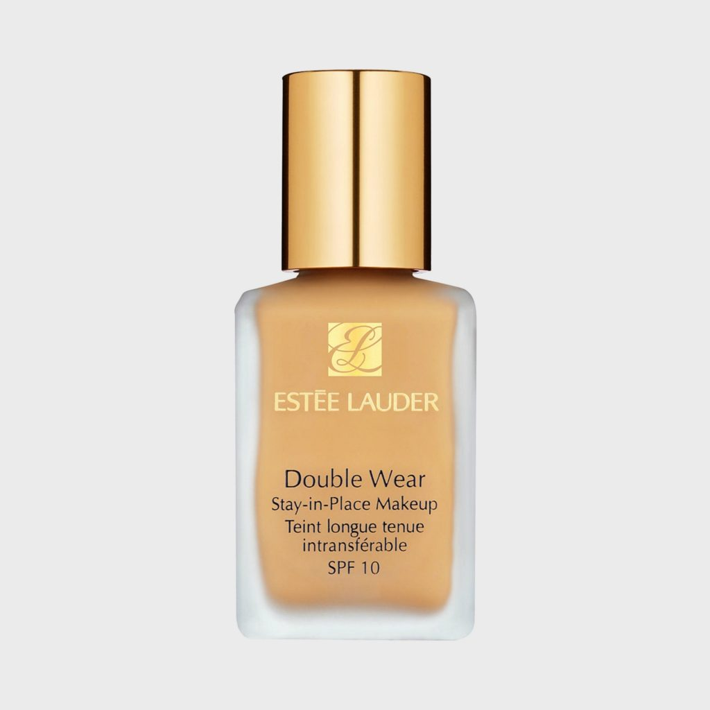 Flawless Foundation | Estee Lauder Double Wear Foundation