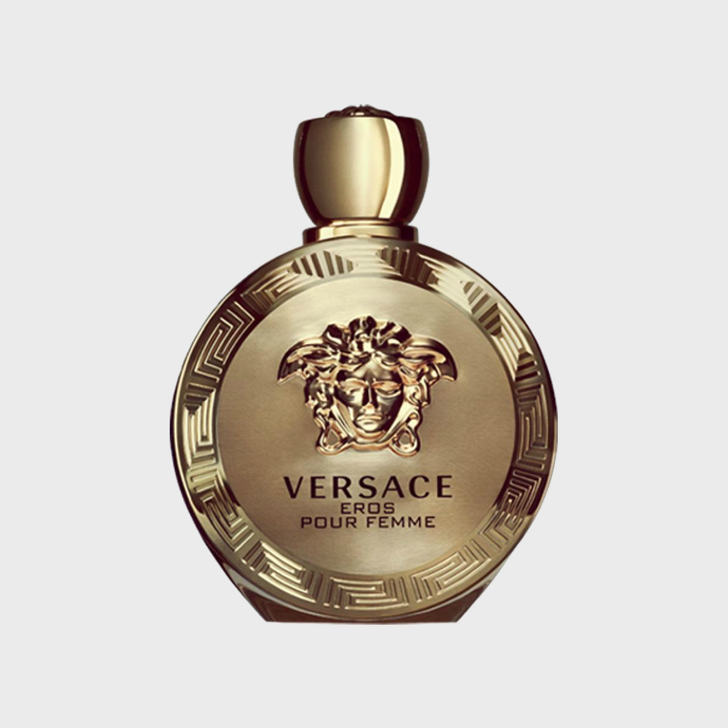 Versace Eros pour femme - Women's Fragrance Reviews