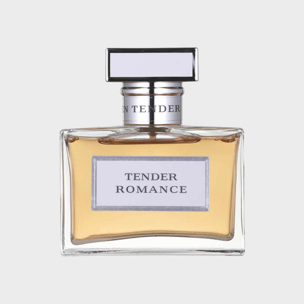 tender romance ralph lauren perfume review