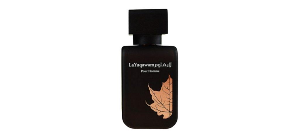 Rasasi, LaYuqawam Pour Homme -