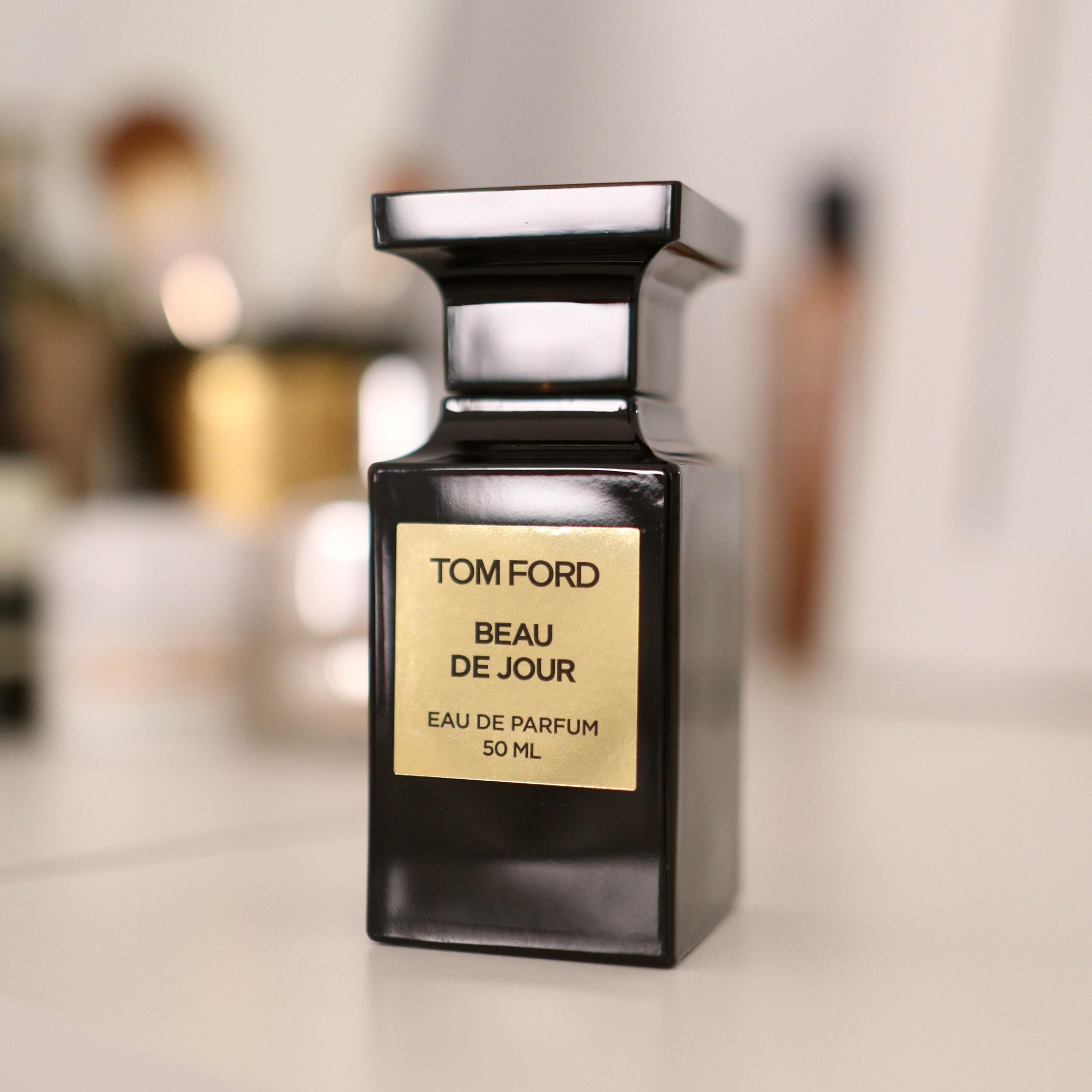 Tom Ford, Beau de Jour [VIDEO]