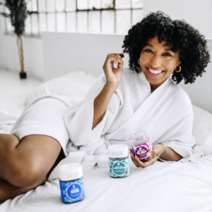 Beauty Sleep Made Simple with OLLY Nutrition