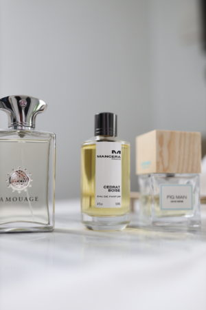 Top 10 Men's Summer Fragrances | Niche Edition [VIDEO]